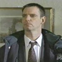 Det. Sgt. Edgar Wield played by David Royle