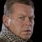 Det. Supt. Andy Dalziel played by Warren Clarke