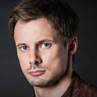 Damien Thorn played by Bradley James