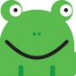 Frog played by
