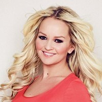 Jennifer Ellison Dance Mums (UK)