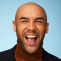 Alex Beresford played by Alex Beresford