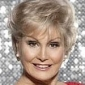 Angela Ripponplayed by Angela Rippon