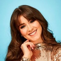 Brooke Vincent played by Brooke Vincent