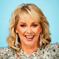Cheryl Baker played by Cheryl Baker