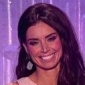 Christine Bleakley played by Christine Bleakley