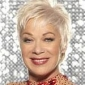 Denise Welch Dancing on Ice (UK)
