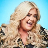 Gemma Collins played by Gemma Collins