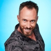 James Jordan played by James Jordan