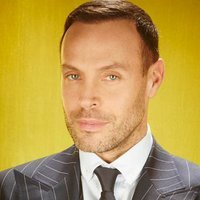 Jason Gardiner - Judge Dancing on Ice (UK)