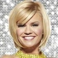 Kerry Katonaplayed by Kerry Katona
