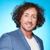 Ryan Sidebottom played by Ryan Sidebottom