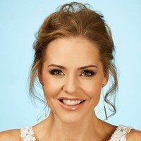 Stephanie Waringplayed by Stephanie Waring