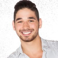 Alan Bersten played by