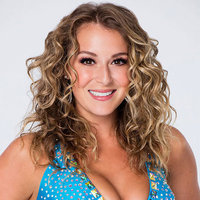Alexa PenaVega played by Alexa PenaVega