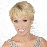 Barbara Corcoran played by