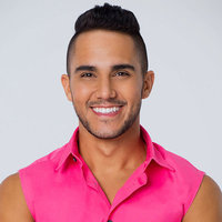 Carlos PenaVega played by Carlos PenaVega