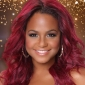 Christina Milian Dancing With the Stars