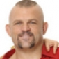 Chuck Liddell Dancing With the Stars