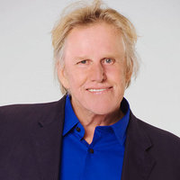 Gary Busey played by Gary Busey
