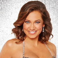 Ginger Zee played by Ginger Zee