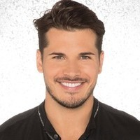 Gleb Savchenko played by