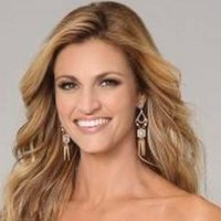 Erin Andrews,  Hostplayed by Erin Andrews