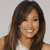 Carrie Ann Inaba, Judge Dancing With the Stars