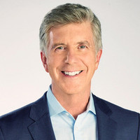 Tom Bergeron, Hostplayed by Tom Bergeron