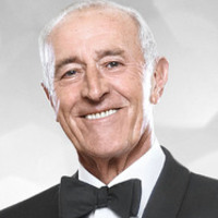 Len Goodman,  Judge Dancing With the Stars