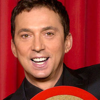 Bruno Tonioli, Judge  Dancing With the Stars