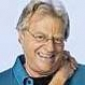 Jerry Springer Dancing With the Stars
