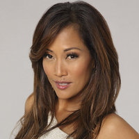 Carrie Ann Inaba (Judge 2) Dancing With the Stars