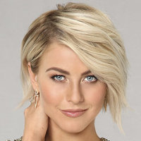 Julianne Hough Dancing With the Stars