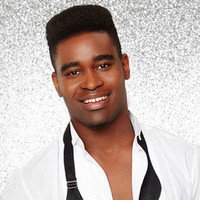Keo Motsepe Dancing With the Stars
