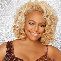 Kim Fields played by Kim Fields