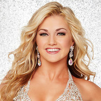 Lindsay Arnold played by Lindsay Arnold