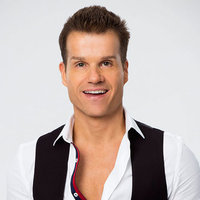 Louis van Amstel played by Louis van Amstel