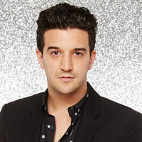 Mark Ballas played by Mark Ballas