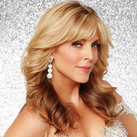 Marla Maples played by Marla Maples