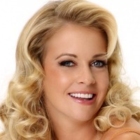 Melissa Joan Hart Dancing With the Stars