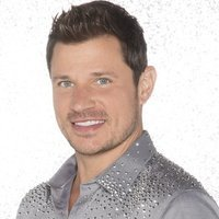 Nick Lachey played by