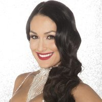 Nikki Bella Dancing With the Stars