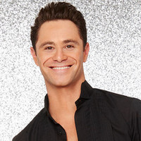 Sasha Farber played by Sasha Farber