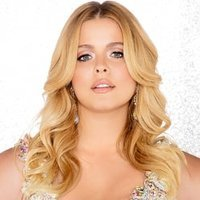 Sasha Pieterse played by