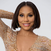 Tamar Braxton played by Tamar Braxton