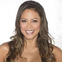 Vanessa Lachey played by
