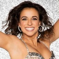 Victoria Arlen played by