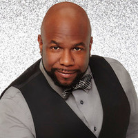 Wanya Morris played by Wanya Morris