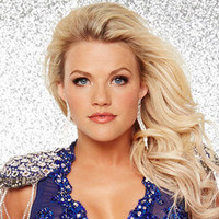 Witney Carson played by Witney Carson